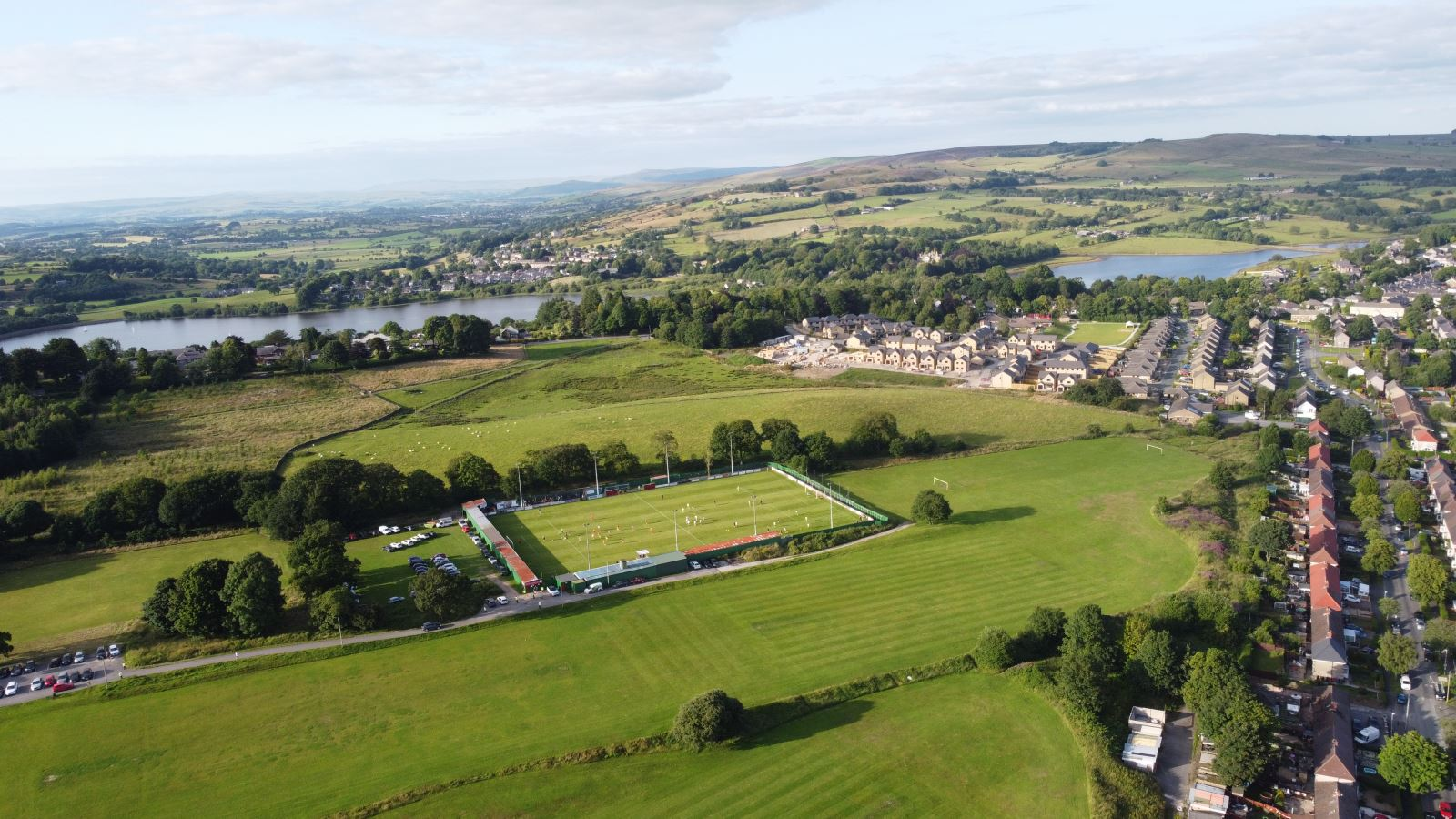 Colne FC Drone resized
